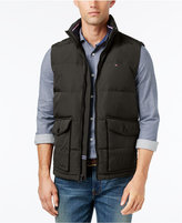 Tommy Hilfiger Men's Hampton Puffer Vest