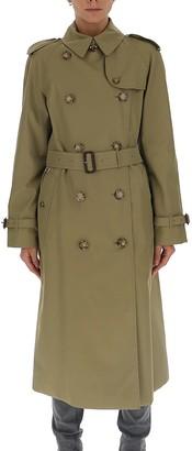 Burberry Waterloo Trench Coat