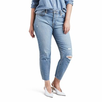 Levi's Women's Plus-Size Wedgie Jeans