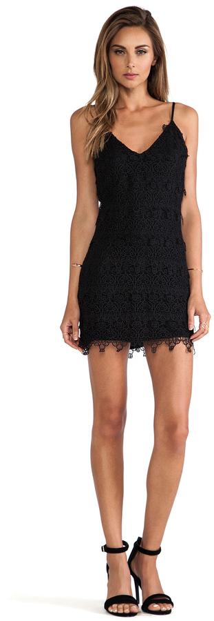 Dolce Vita Byzantine Dress
