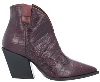 MALLY Ankle boots