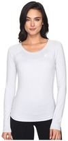 Asics ASX Dry Long Sleeve Top