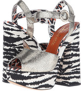 Charlotte Olympia Wild at Heart