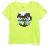 Hurley Infant Boy's Graphic T-Shirt