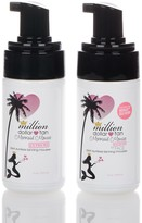 Million Dollar Tan 2-Piece Mermaid Mousse Extreme Face & Body Kit