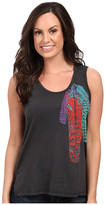 Rock and Roll Cowgirl Knit Tank Top 49-7226