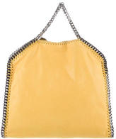 Stella McCartney Shaggy Deer Small Falabella Tote