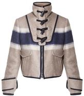 Veronica Beard Ella Blanket Jacket