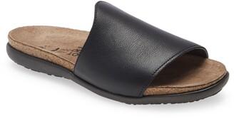 Naot Footwear Skylar Slide Sandal