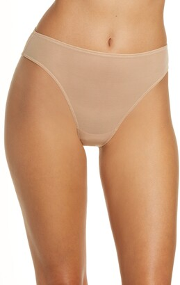 SKIMS Mesh High Cut Briefs