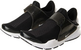 Nike Trainers Sock Dart 819686 005 Black