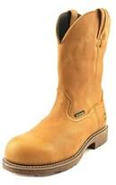 Dan Post Honey Wp St Dpc Steel Toe Leather Work Boot.