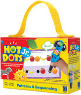 Educational Insights Hot Dots Jr. Patterns & Sequencing Card Set