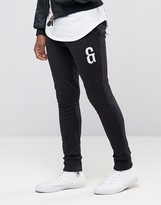 ONLY & SONS Sweat Joggers with Leg Embroidery
