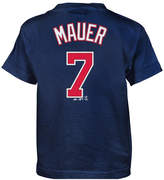 Majestic Mlb Official Player T-Shirt, Little Boys (4-7)