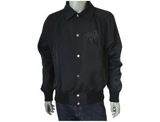 Louis Vuitton Black Polyester Jackets