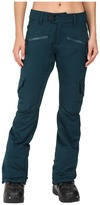 686 Authentic Mistress Insulated Cargo Pants