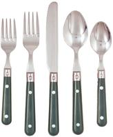 Gingko International LePrix 20-Piece Set-dark Green