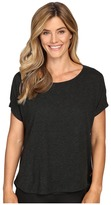 Lucy Positive Mind Short Sleeve