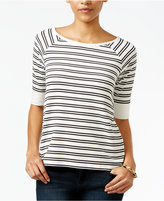Sanctuary Capitol Flirt Striped Top