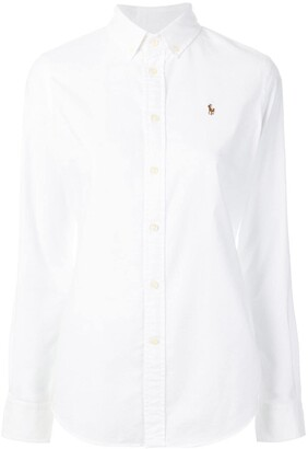 Polo Ralph Lauren Button Down Slim-Fit Shirt
