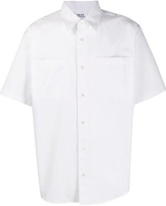 Calvin Klein Jeans Est. 1978 moon print shirt