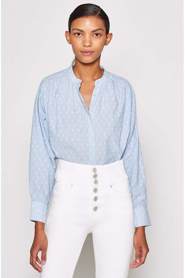 Joie Abidan Cotton Top