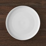 Crate & Barrel Toben Dinner Plate