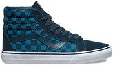 Vans Stitch Checkers SK8-Hi Reissue