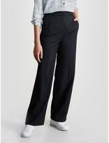 CYRILLUS Pantalon large femme
