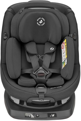 Maxi-Cosi Axissfix Plus - i-Size Rotating Car Seat - Authentic Black