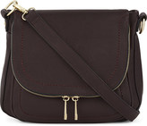 Aldo Faux-leather shoulder bag