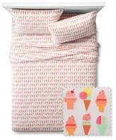 Pillowfort Frozen Fantasy Sheet Set