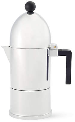 Design Within Reach Alessi La Cupola Espresso Maker, Silver at DWR