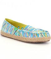 Sanuk Funky Fiona Slip-On Shoes
