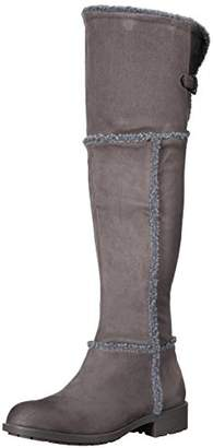 Charles David Style by Women's Conner Motorcycle Boot