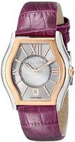 Escada Women's IWW-E3730024 Grace Analog Display Swiss Quartz Purple Watch
