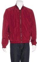 Burberry Lightweight Zip Jacket