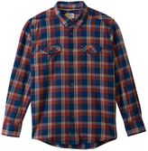Quiksilver Waterman's Forest Beach Long Sleeve Shirt 8133655
