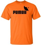 Cheapasstees Pumba Graphic Clothing - T-Shirt