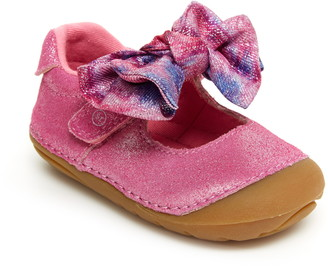 Stride Rite Esme Shimmer Mary Jane