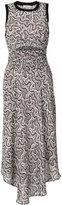 A.L.C. Sandra dress - women - Polyester/Silk/Nylon/Spandex/Elastane - 6