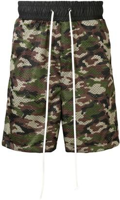 Daniel Patrick Sports Shorts