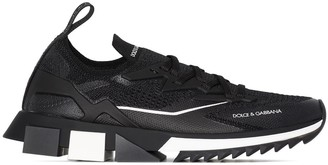 Dolce & Gabbana Sorrento lace-up sneakers