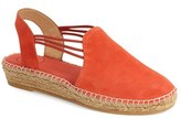 Toni Pons Women's 'Nuria' Suede Sandal