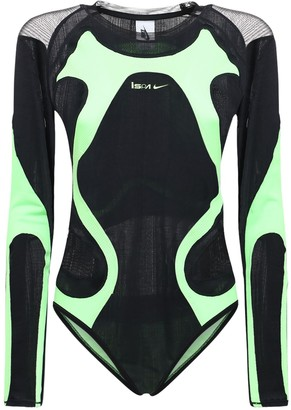 Nike Ispa Long-sleeve Bodysuit