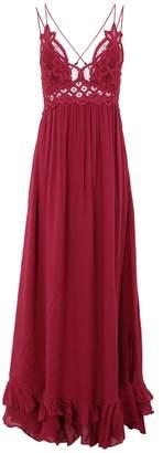 Free People Long dresses - Item 34989563VR