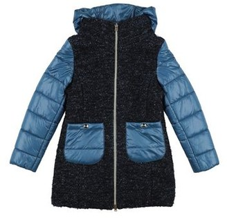 Herno Synthetic Down Jacket