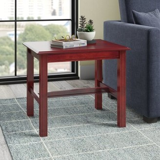 Akin Chippendale End Table