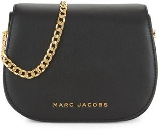 Marc Jacobs Avenue Leather Crossbody Bag